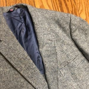 Austin Reed Suits & Blazers - Austin Reed Pure Virgin Wool Two Button Blazer